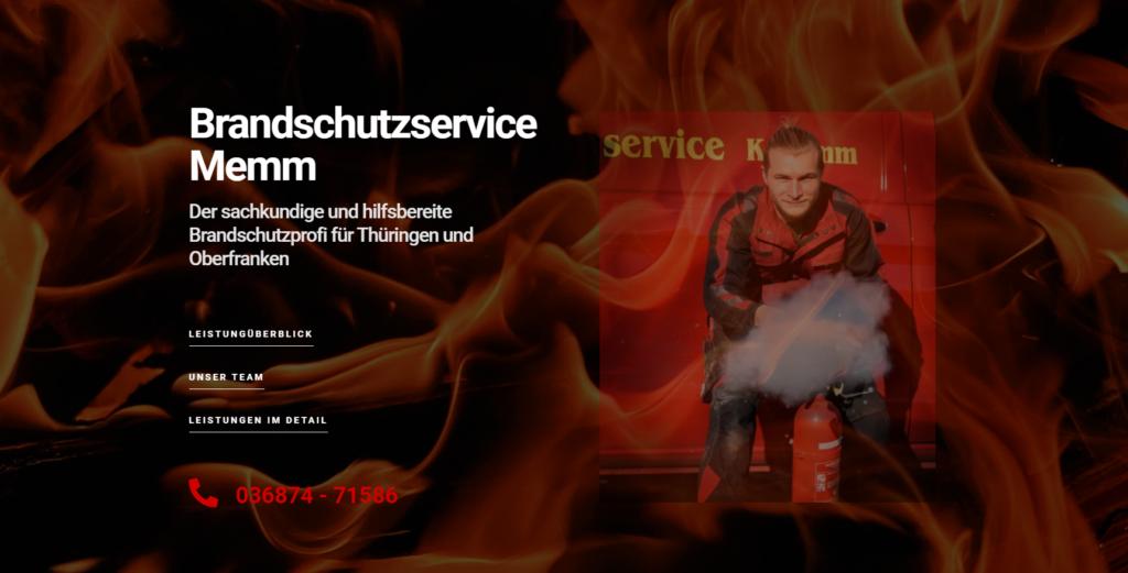 Jan Hofmann Fotodesign Webseiten